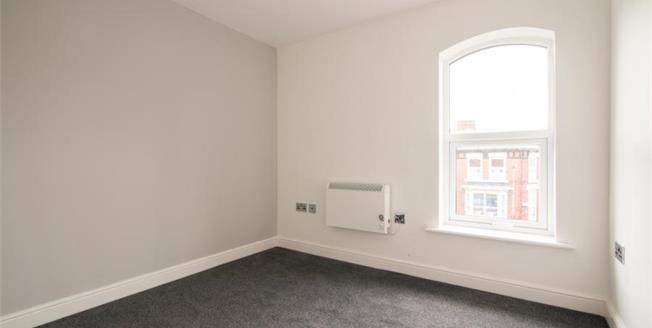 Offers Over £110,000, 1 Bedroom Flat For Sale in Manchester, M21