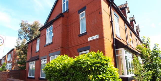 Offers Over £300,000, 4 Bedroom Semi Detached House For Sale in Manchester, M21