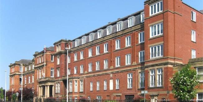Offers Over £140,000, 2 Bedroom Flat For Sale in Salford, M3
