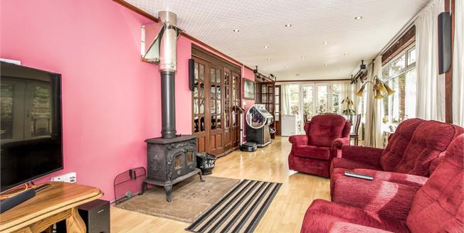 Offers in the region of £300,000, 4 Bedroom Detached Bungalow For Sale in Manchester, M9