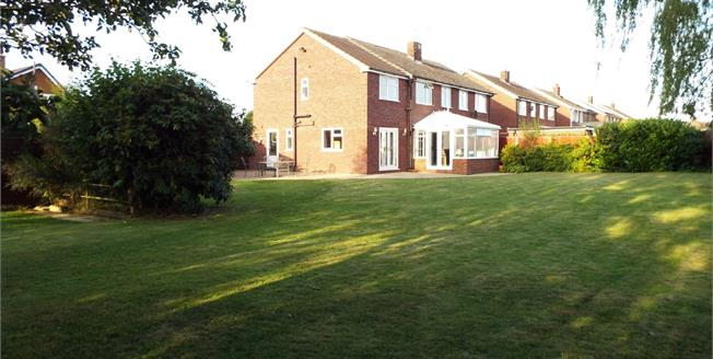 Offers in excess of £260,000, 5 Bedroom Semi Detached House For Sale in Wistaston, CW2