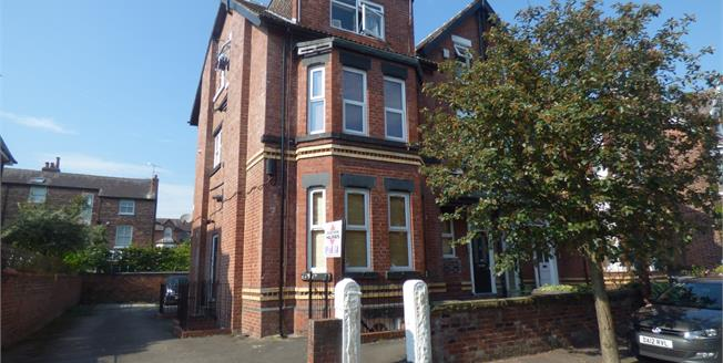 Guide Price £150,000, 2 Bedroom Flat For Sale in Didsbury, M20