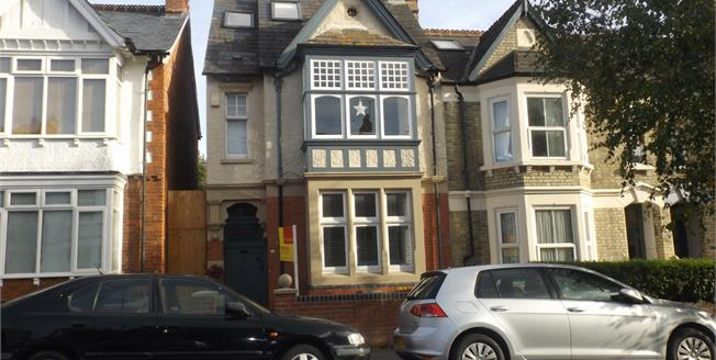 Asking Price £450,000, 3 Bedroom End of Terrace House For Sale in Oxford, OX4