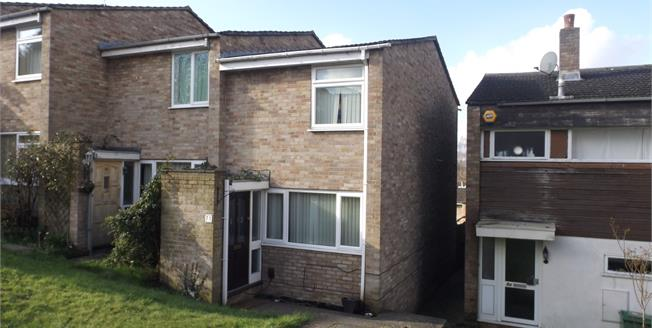 Asking Price £300,000, 2 Bedroom End of Terrace House For Sale in Oxford, OX4