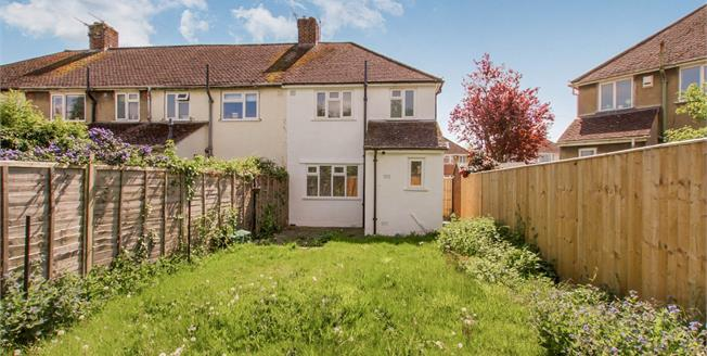 Offers Over £350,000, 3 Bedroom Semi Detached House For Sale in Littlemore, OX4