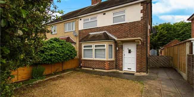 Offers Over £435,000, 4 Bedroom Semi Detached House For Sale in Oxford, OX4