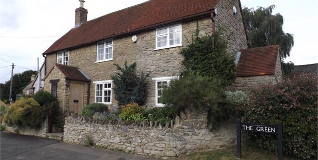 Asking Price £569,000, 4 Bedroom Detached Cottage For Sale in Garsington, OX44