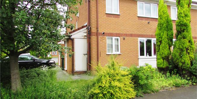 Offers Over £95,000, For Sale in Dukinfield, SK16