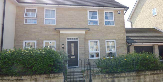 Offers in excess of £180,000, 3 Bedroom Semi Detached House For Sale in Hyde, SK14