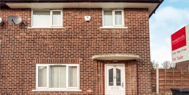 Asking Price £140,000, 3 Bedroom Semi Detached House For Sale in Hyde, SK14