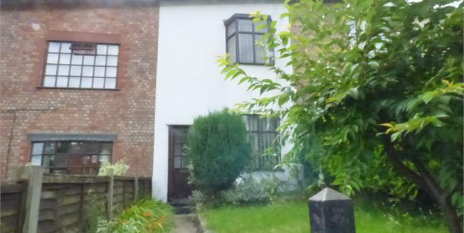 Asking Price £100,000, 2 Bedroom Terraced House For Sale in Hyde, SK14