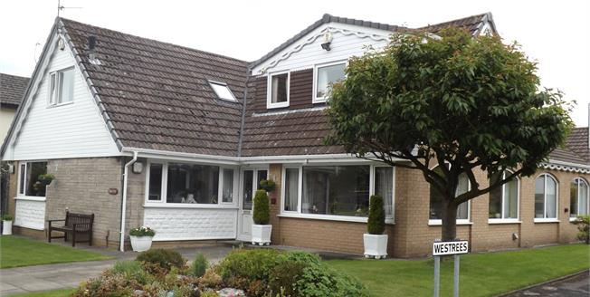 Offers Over £380,000, 5 Bedroom Detached House For Sale in Leigh, WN7