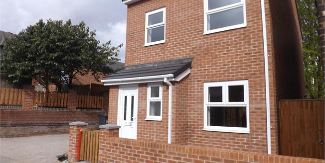 £120,000, 4 Bedroom Detached House For Sale in Greater Manchester, WN7