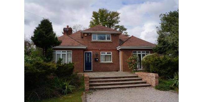 Offers Over £470,000, 5 Bedroom Detached House For Sale in Leigh, WN7
