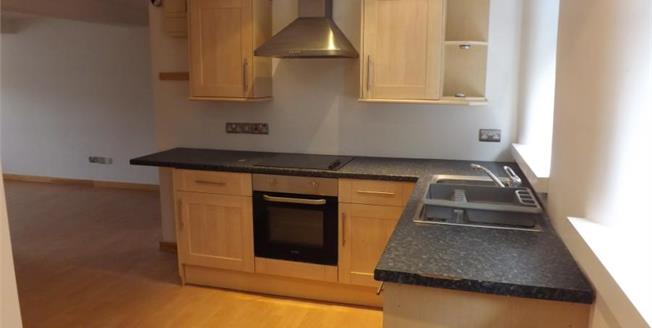 Offers Over £85,000, 1 Bedroom Flat For Sale in Macclesfield, SK11