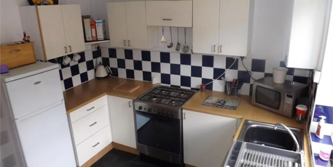 £110,000, 1 Bedroom Terraced House For Sale in Macclesfield, SK11