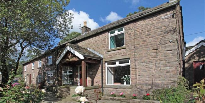 £895,000, 6 Bedroom House For Sale in Macclesfield, SK11