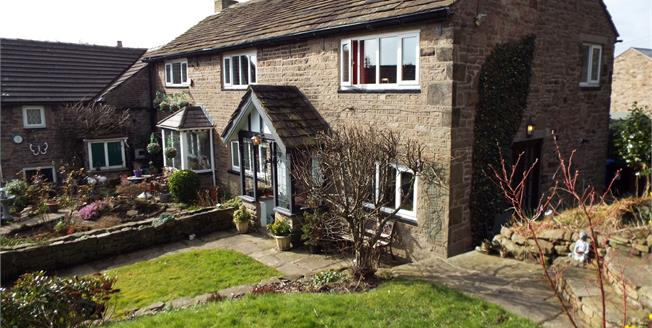Price on Application, 3 Bedroom Semi Detached Cottage For Sale in Marple, SK6