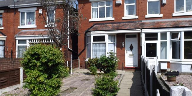 Price on Application, 2 Bedroom Terraced House For Sale in Bredbury, SK6