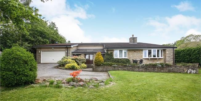 Offers Over £750,000, 5 Bedroom Detached House For Sale in Rowarth, SK22