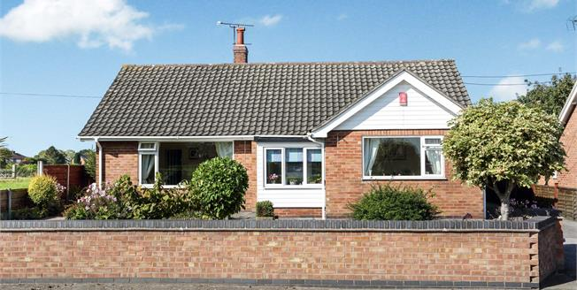 Offers Over £250,000, 4 Bedroom Detached Bungalow For Sale in Wybunbury, CW5