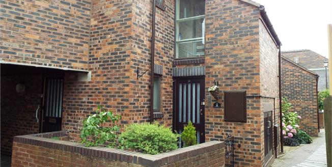Offers Over £90,000, 1 Bedroom Flat For Sale in Nantwich, CW5