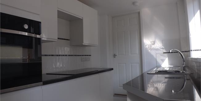 Asking Price £70,000, 2 Bedroom Terraced House For Sale in Stoke-on-Trent, ST3