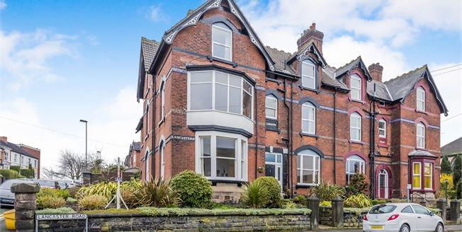 Asking Price £390,000, 6 Bedroom Semi Detached House For Sale in Newcastle, ST5