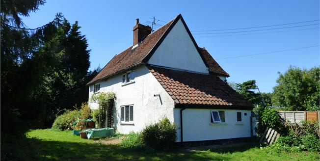 Guide Price £685,000, 3 Bedroom Detached House For Sale in Raydon, IP7