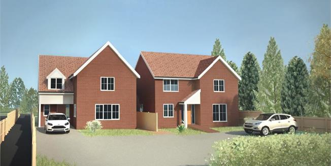 Price on Application, 4 Bedroom Detached House For Sale in Hadleigh, IP7