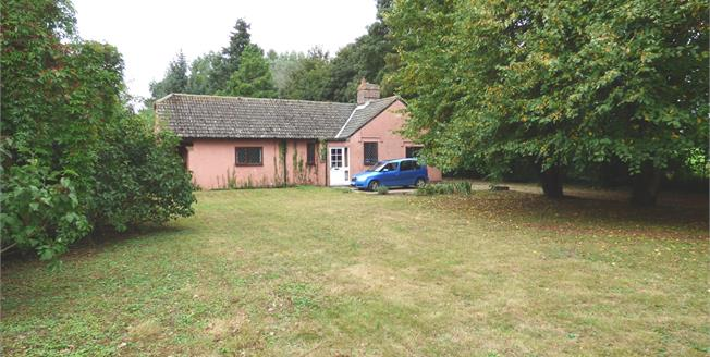 Asking Price £475,000, 4 Bedroom Detached Bungalow For Sale in Lower Raydon, IP7