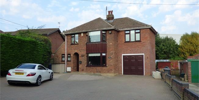 Asking Price £400,000, 4 Bedroom Detached House For Sale in Hadleigh, IP7