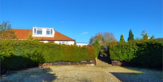 Asking Price £425,000, 4 Bedroom Detached House For Sale in Hadleigh, IP7