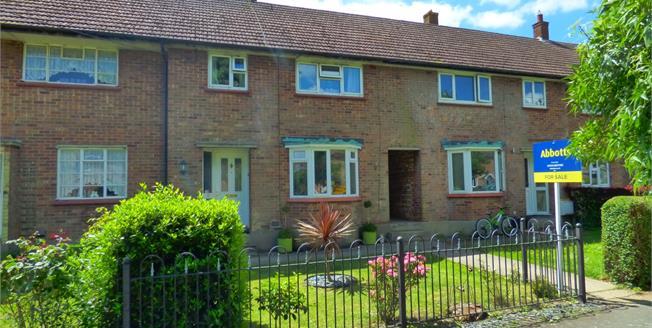 Asking Price £235,000, 3 Bedroom Terraced House For Sale in Elmsett, IP7