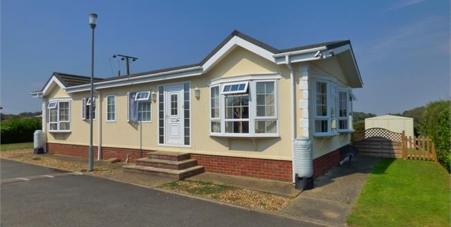 Offers Over £200,000, 2 Bedroom Detached House For Sale in Great Bricett, IP7