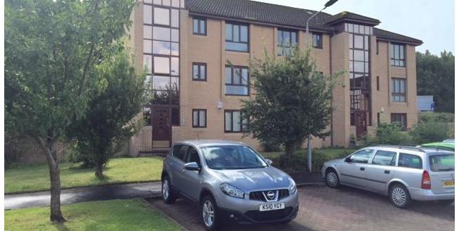 Offers Over £75,000, 2 Bedroom Upper Floor Flat For Sale in Cambuslang, G72