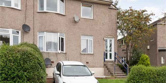 Offers Over £59,995, 3 Bedroom Flat For Sale in Glasgow, G44