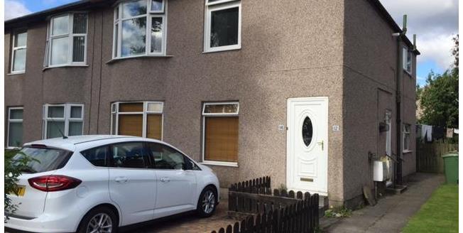 Offers Over £75,000, 3 Bedroom Upper Floor Flat For Sale in Glasgow, G44