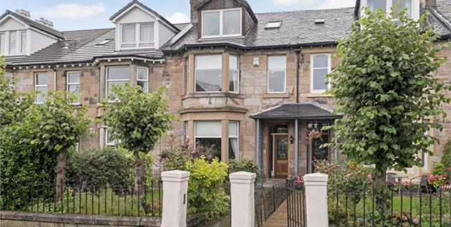 Offers Over £290,000, 4 Bedroom Terraced House For Sale in Rutherglen, G73