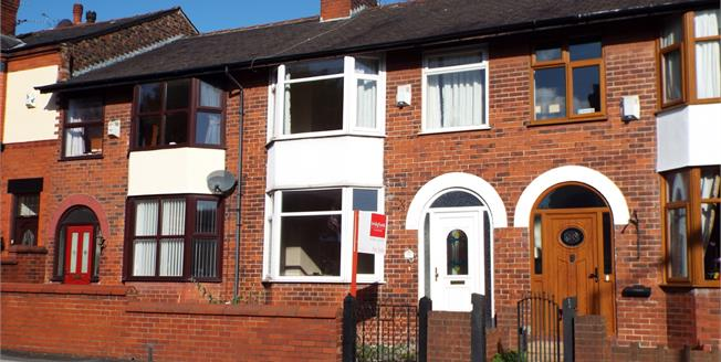 Offers Over £85,000, 3 Bedroom Terraced House For Sale in Newton-le-Willows, WA12