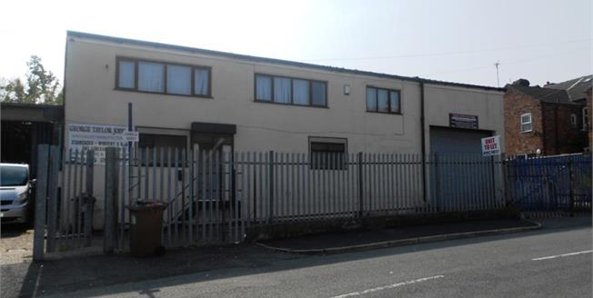 £140,000, 3 Bedroom Detached Flat For Sale in Merseyside, WA12