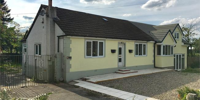 Offers Over £205,000, 3 Bedroom Detached Bungalow For Sale in Lowton, WA3
