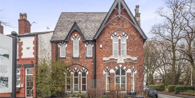 Asking Price £425,000, 5 Bedroom End of Terrace House For Sale in Newton-le-Willows, WA12