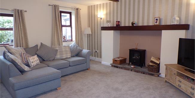 Asking Price £389,950, 3 Bedroom Detached House For Sale in Burtonwood, WA5