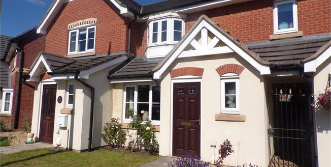 Offers Over £130,000, For Sale in Newton-le-Willows, WA12