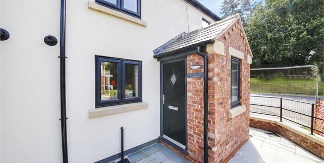 £340,000, 2 Bedroom Terraced Cottage For Sale in Norley, WA6