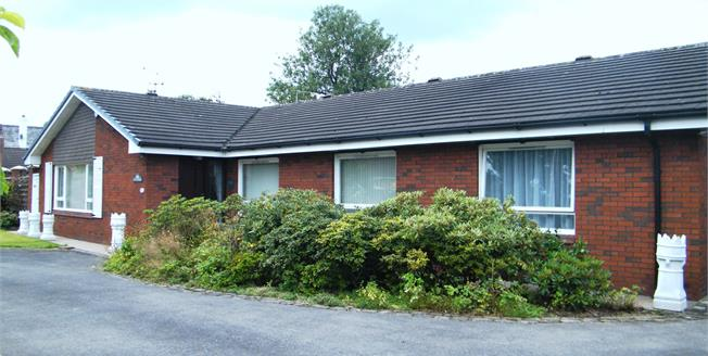 Offers in excess of £425,000, 4 Bedroom Detached Bungalow For Sale in Wincham, CW9