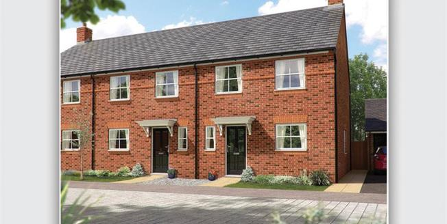 £229,995, 4 Bedroom Terraced House For Sale in Cheshire, CW11