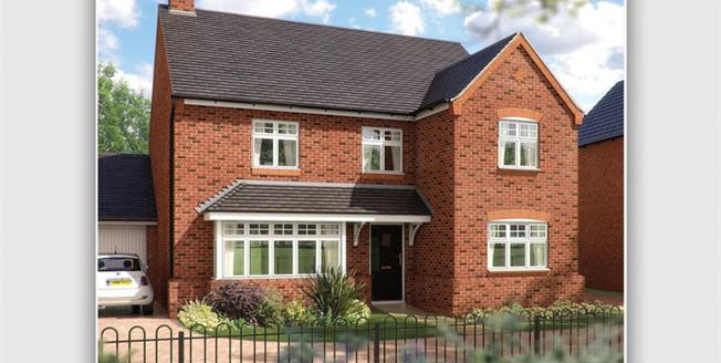 £389,995, 5 Bedroom Terraced House For Sale in Cheshire, CW11