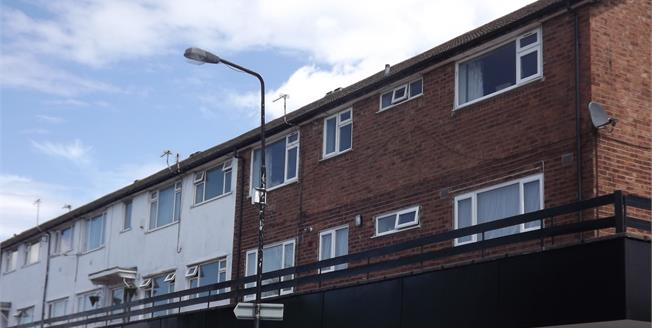 Offers in excess of £90,000, 1 Bedroom Flat For Sale in Sale, M33